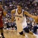 Le TOP 10 de la nuit en NBA - Aroundthesport   Around the sport   Scoop.it