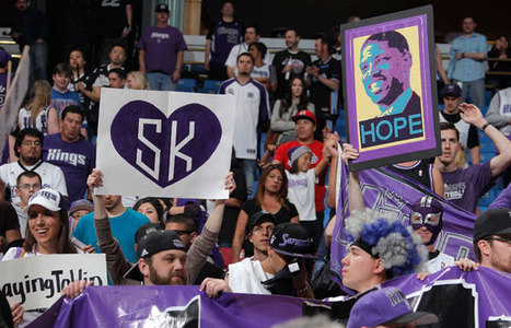 NBA's loyalty to Sacramento could prove costly financially « SI.com | All Seattle | Scoop.it