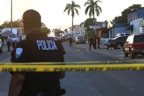 Puerto Rico, USA - Balacera deja el saldo de un asesinato y una herida. El barrio Monacillos | Criminal Justice in America | Scoop.it