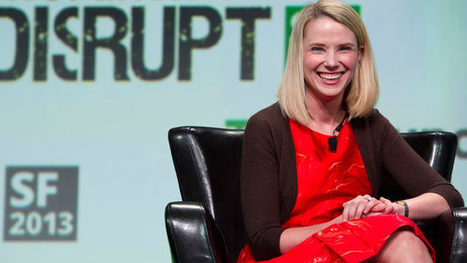 Yahoo's Latest HR Disaster: Ranking Workers on a Curve | Global Leaders | Scoop.it
