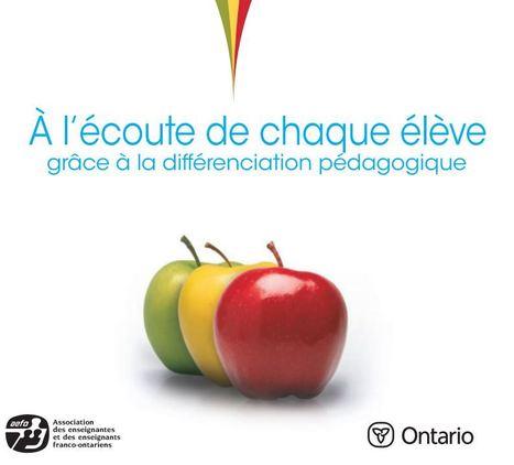 Un guide pratique pour la différenciation pédagogique | Educación y TIC | Scoop.it