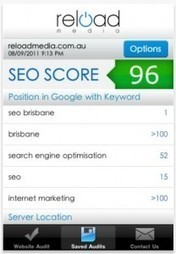 Top 5 Apps for SEO from Your Smartphone  | SMSEO | How to Use an iPhone Well | Scoop.it