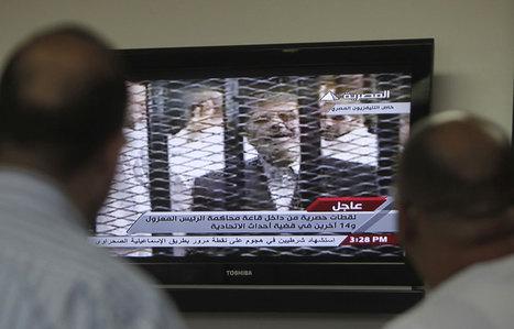 Dans l'intimité du clan de Mohamed Morsi en Egypte | Égypt-actus | Scoop.it