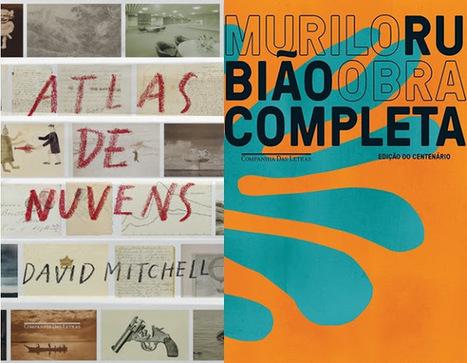 Porre de Livros: Novidades| Confira os lançamentos da Companhia das letras e selos | Ficção científica literária | Scoop.it