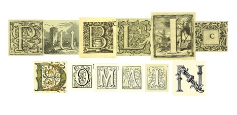 A healthy public domain generates millions in economic value -- not bad for 'free' | Digital rights | Scoop.it