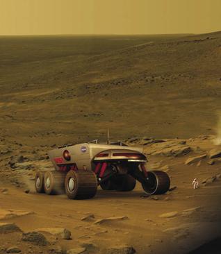 NASA Missions Inspire Online Video Games | Development in Gaming | Scoop.it