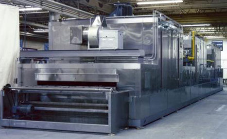 Industrial Oven, Hot Air Oven, Curing Oven Manufacturer, supplier India | Industrial Furnace, Industrial Oven, Industrial Dryer Manufacturer and Exporter | Scoop.it
