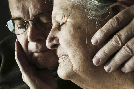 Fear and Hope: Life After an Alzheimer's Diagnosis | Seniors: Learning is Timeless | Scoop.it