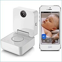 Three Baby Video Monitor Reviews | Hot gear for home and office | Scoop.it