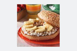 Morning Bagel Recipe | BKNYS Buy Bagels Online | Scoop.it