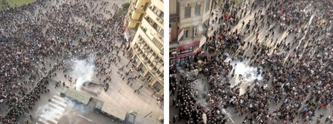'Hosni Mubarak, the plane is waiting'  by Yasmine Rashidi   Coveting Freedom   Scoop.it