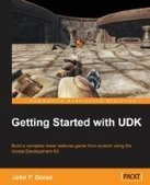 Getting Started with UDK - Free eBook Share | IT Books Free Share | Scoop.it
