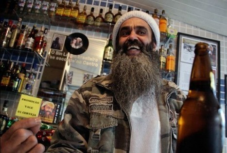 Offensive Osama Bin Laden-Themed Businesses Are Becoming Strangely Popular in Brazil | Strange days indeed... | Scoop.it