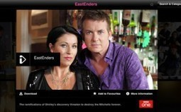 What is wrong with connected TV, by the BBC | Videonet | TV Conectada | Scoop.it