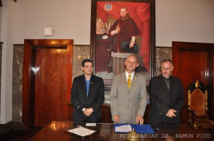 Entregados certificados del Curso de Operación, Manejo y Control de Emisoras de Radio de la ULA | ALFA-TRALL | Scoop.it