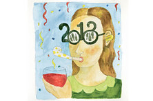 My Wine Goals for the Year, More and Less | Wine website, Wine magazine...What's Hot Today on Wine Blogs? | Scoop.it