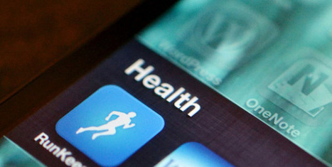Consumers are ready for a complete mobile health solution | Digital_Debbie Social Media Monitoring | Scoop.it