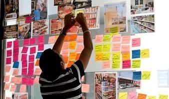 Resolución de problemas aplicando los 7 pasos del Pensamiento de Diseño (Desing Thinking) | Creatividad | Scoop.it