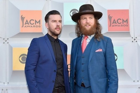 Kacey Musgraves, Brothers Osborne and More Lined Up for 2016 Pilgrimage Festival | Country Music Today | Scoop.it
