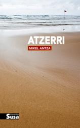 Atzerri -MikelAntza- Beñat Sarasola | eliburutegia | Scoop.it