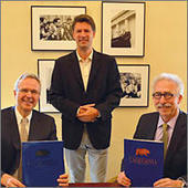 University of Luxembourg - Agreement with the University of California, Berkeley | Luxembourg (Europe) | Scoop.it