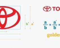 Golden Ratio in logo designs | Graphics, Fonts, and Design | Scoop.it