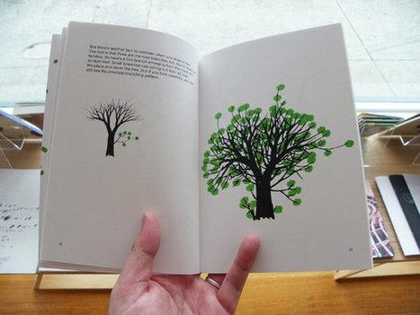 "Bruno Munari y ""Dibujar un árbol"" por fin en castellano.   SOCIETAT I EDUCACIÓ   Scoop.it"