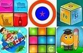 6 Juegos Educativos sobre Geografia, Quimica, Musica e Ingles | Android | PURA MENTE QUIMICA | Scoop.it