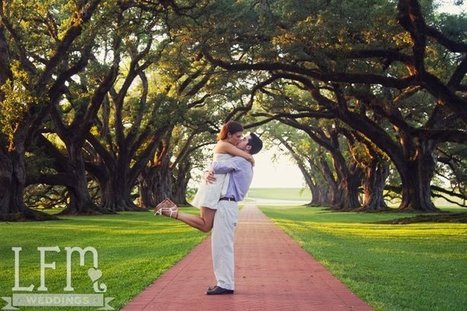 LFM Engagement Photography   Oak Alley Plantation: Things to see!   Scoop.it