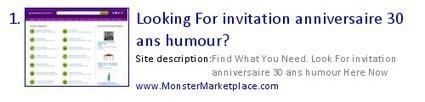 invitation anniversaire 30 ans humour | Préparez votre invitation d'anniversaire | Scoop.it