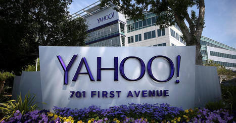 "Email hack could be ""existential crisis"" for Yahoo 
