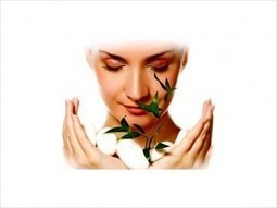 How to Care for Skin Naturally with 6 Tips to Bear in Mind | Best organic skin care | Scoop.it