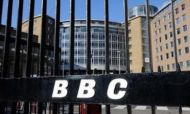 BBC Television Centre to be redeveloped as a 'digital experience'   内陆卡卡的OTT TV世界   Scoop.it