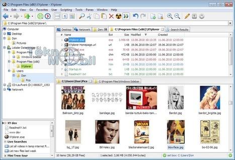 XYplorer v15.00.0400 Full   Full programlar   Scoop.it