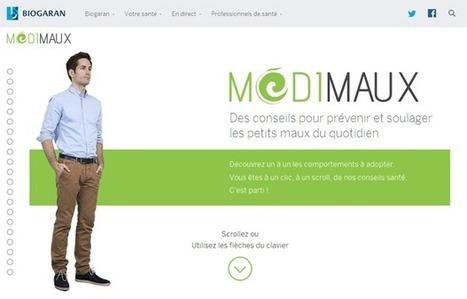 Biogaran lance le service en ligne Médimaux | E-Santé | Scoop.it