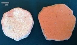 Para saber: Los antiguos romanos usaban cerámica higiénica para limpiar sus traseros | Siempre humanismo | Scoop.it