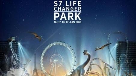 Le premier parc d'attraction Samsung en réalité virtuelle | Le Zinc de Co | Scoop.it