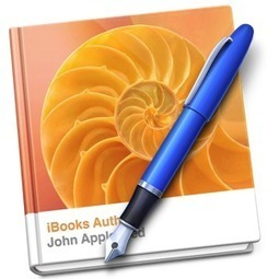 How To Write Your First Book In iBooks Author | Linguagem Virtual | Scoop.it