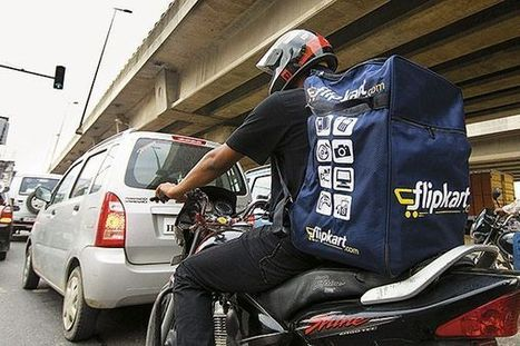 Inside India's E-commerce Boom: Growing Base Of Mobile Internet Users, Women Shoppers And Several Infrastructure Bottlenecks - TheInternetVision.com   Digital-News on Scoop.it today   Scoop.it