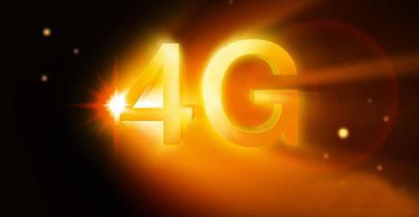 La France compte 5,5 millions d'utilisateurs 4G | Libertés Numériques | Scoop.it