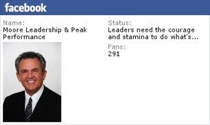 MOORE LEADERSHIP & PEAK PERFORMANCE: SALES LEADERSHIP...A COACH'S TOUCH | Strategic Business Management | Scoop.it
