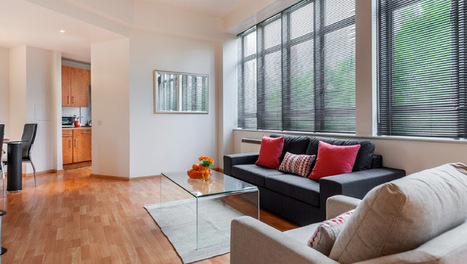 Stay in Smart City Serviced Apartment in London offering more space, comfort and flexibility than a hotel room, plus Book direct from the official website and take advantage of huge savings on thei... | hotels | Scoop.it