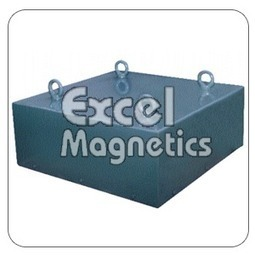 Manufacturer, Exporter and Supplier of Electro Mag: Suspended Magnet | Security Services Provider | Scoop.it