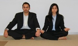 Meditation May Be the Key to Business Leadership | NeuroLeadership | Scoop.it