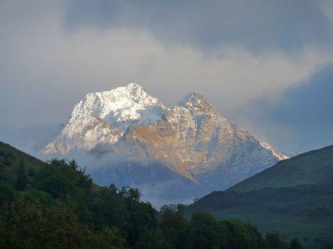 Premières neiges sur Aure et Louron » Montagne Pyrénées | Vallée d'Aure - Pyrénées | Scoop.it