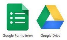 Nieuwe functionaliteiten bij Google formulieren... | Slimmer werken en leven - tips | Scoop.it