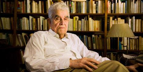 Mort de René Girard, anthropologue et théoricien du «désir mimétique»   Philosophie-Toulouse   Scoop.it