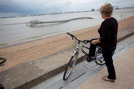 Nantes attend 13 000 cyclotouristes en août   RoBot cyclotourisme   Scoop.it