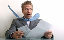 A Great Response to a Cease and Desist Letter | The Mac Lawyer | Scoop.it