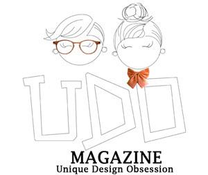 UDO MAG : Unique Design Obsession Magazine   Artdictive Habits : Sustainable Lifestyle   Scoop.it